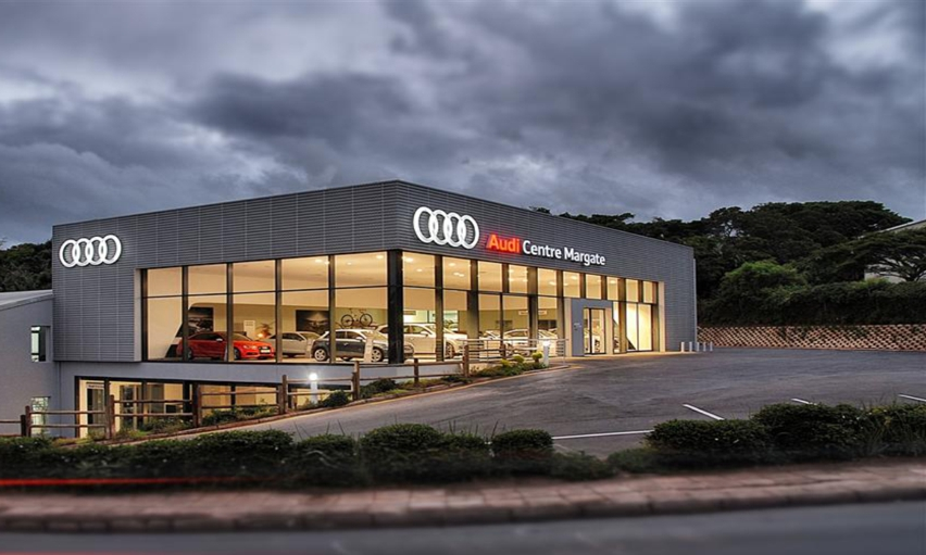 Tj Architects South Africa Retail Amp Showroom