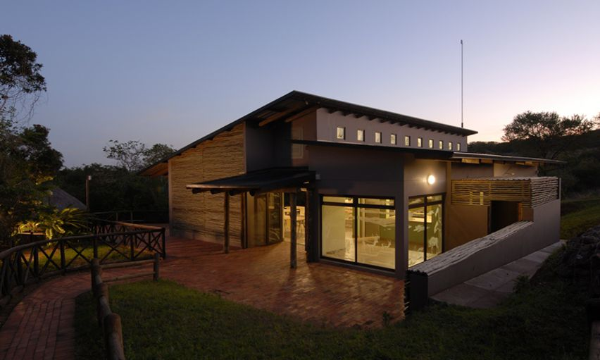 Tj architects south africa education building for Architect education