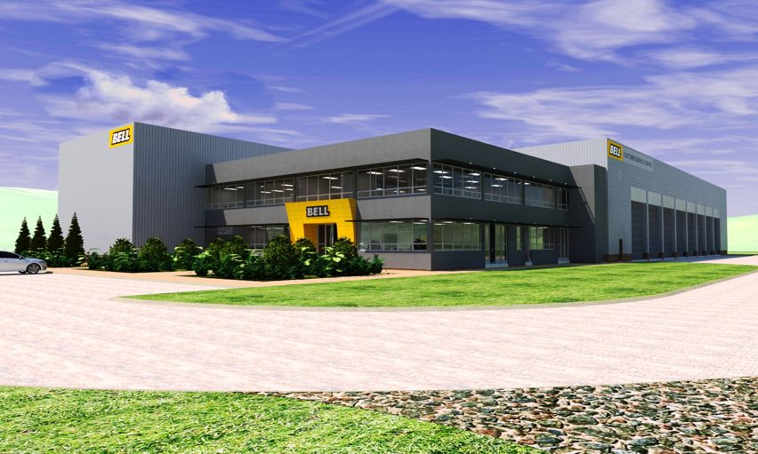 Audi Service Centre >> TJ Architects - South Africa - Architects - Architecture - Architectural Designs - South Africa ...