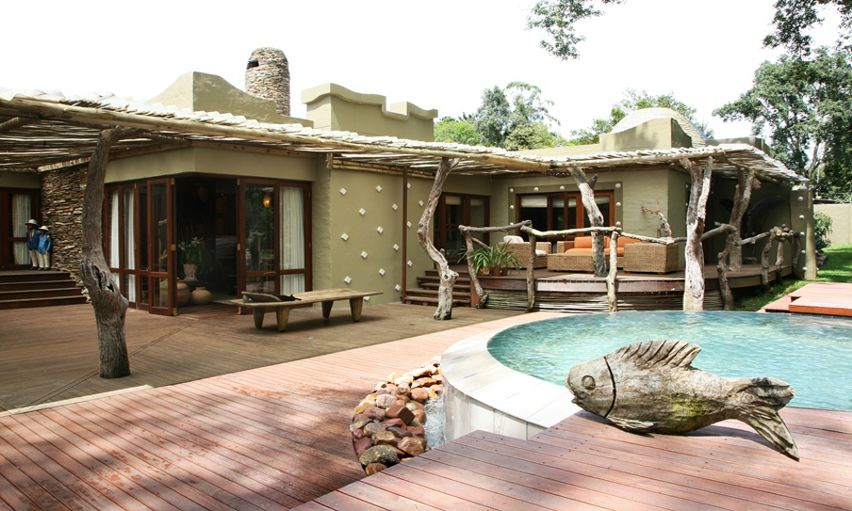 Tj architects south africa residential house - Architectural home designs in south africa ...