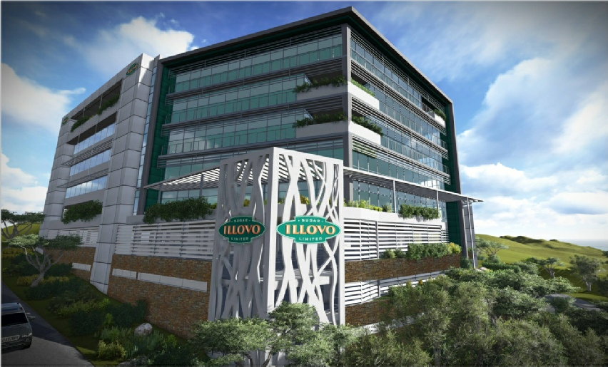 Tj Architects South Africa Commercial Office Architecture