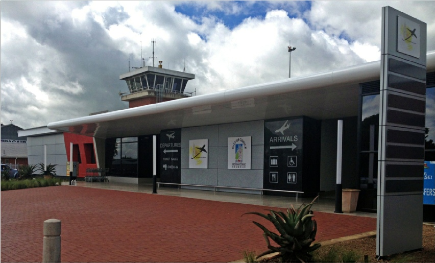Tj architects south africa airport architecture for Tj motors new london
