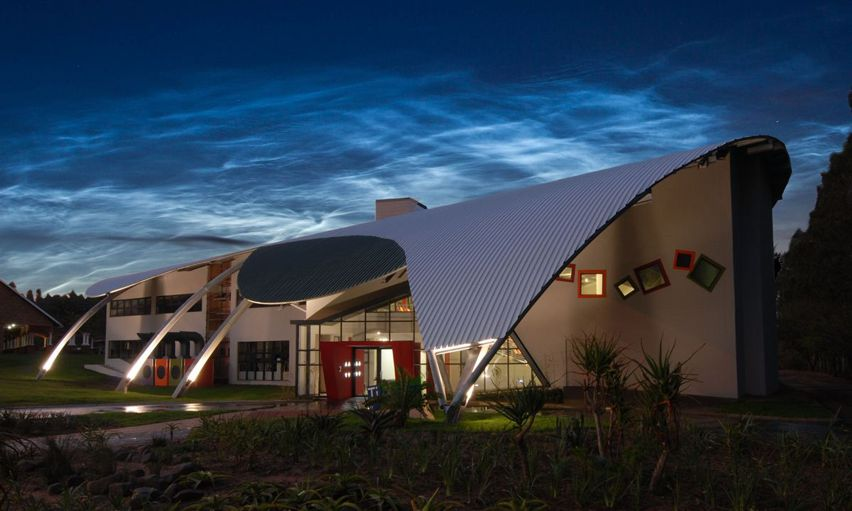 Tj Architects South Africa Architects Architecture